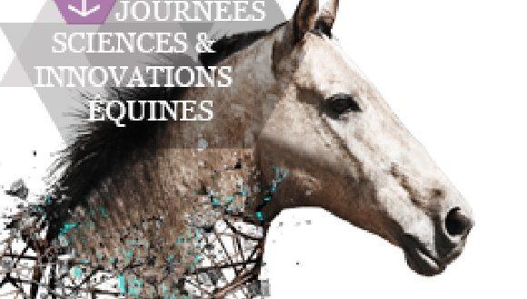 Journées sciences et innovations équines